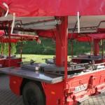 Kärcher TFK 250 - Feldküchencenter